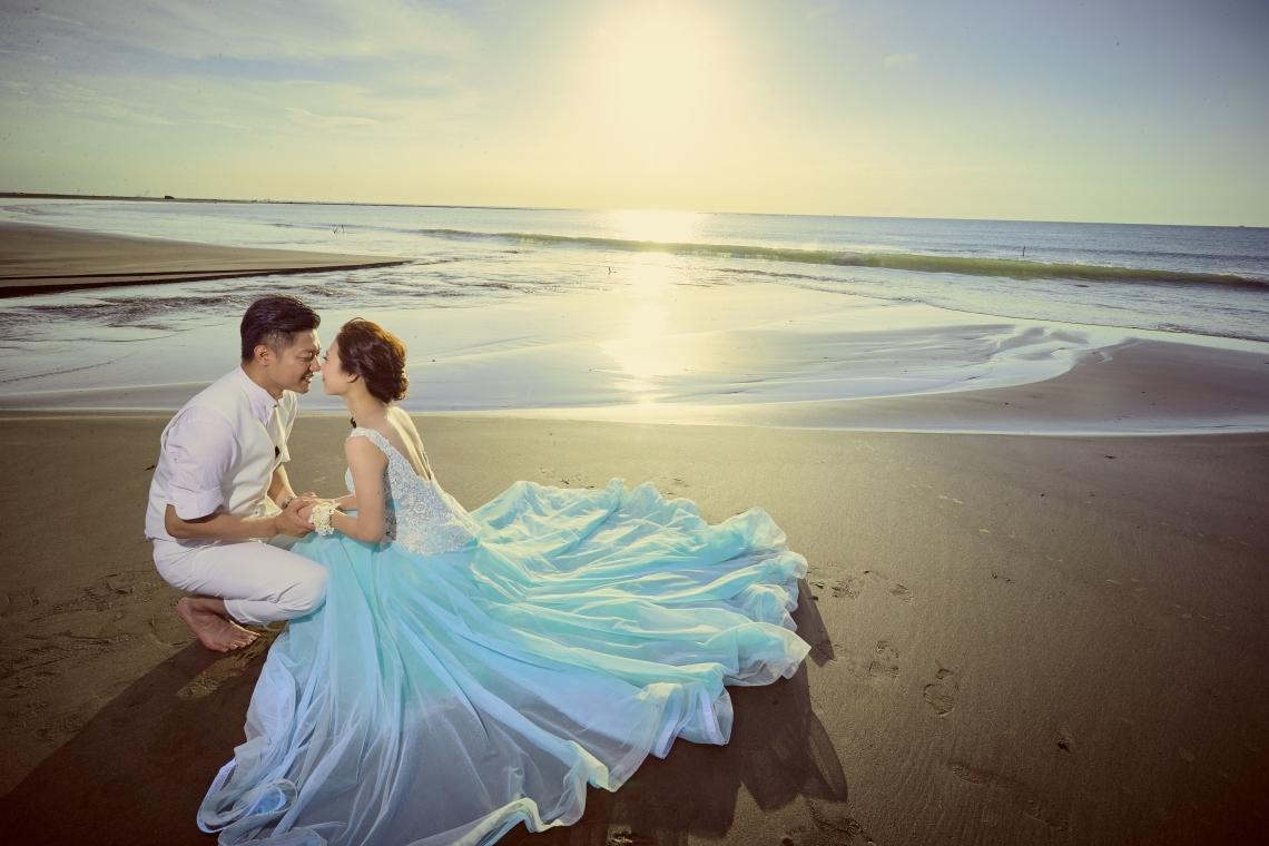 台北婚紗攝影工作室:婚攝Hawk