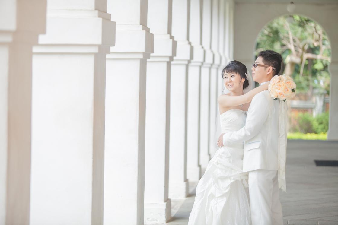 婚紗景點推薦