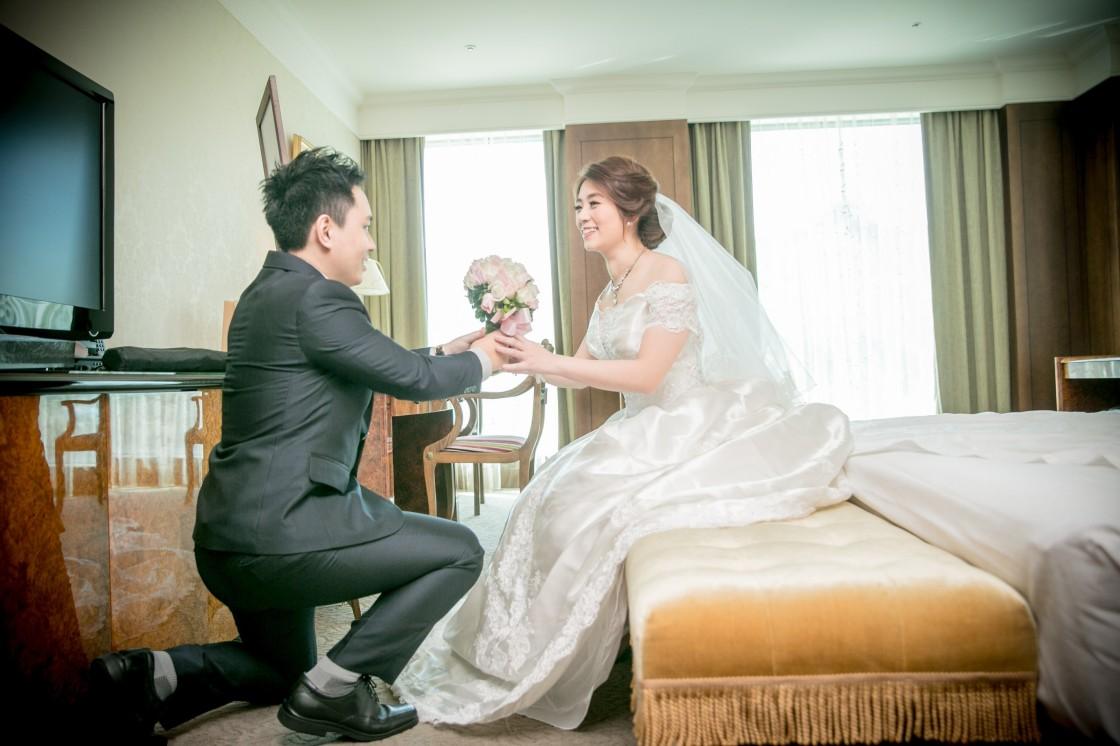 婚攝推薦:婚攝浩克