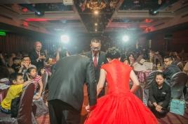 婚禮記錄之結婚儀式[岳父篇]