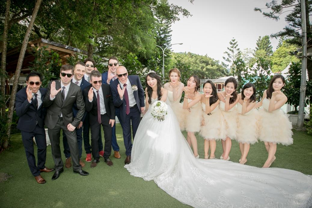 台北婚攝價格