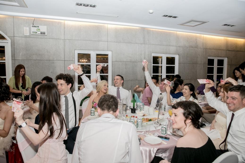 婚禮攝影師與婚攝推薦