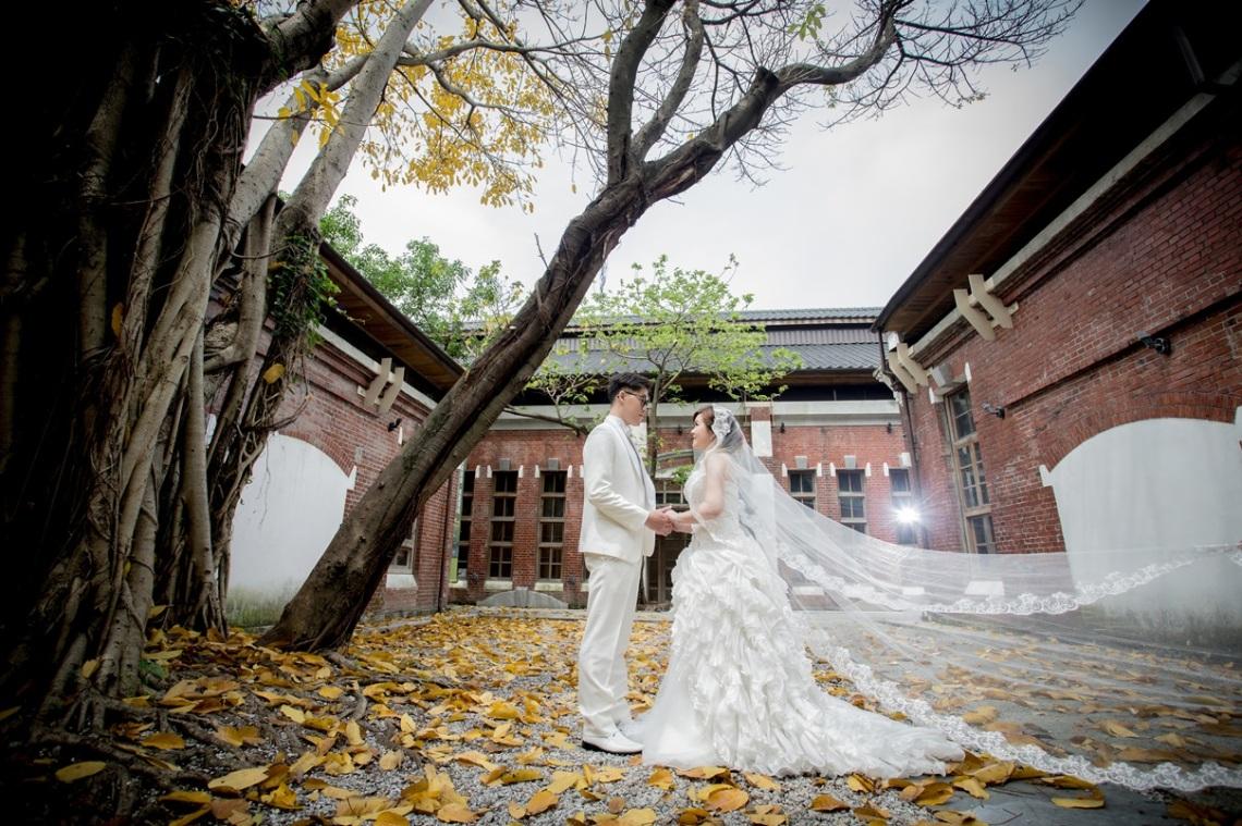 婚紗攝影推薦-台北婚攝Hawk