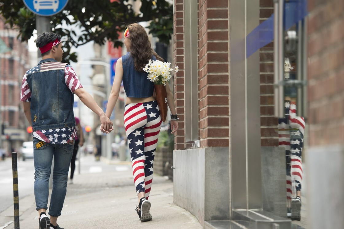 海外婚紗攝影-舊金山婚紗照