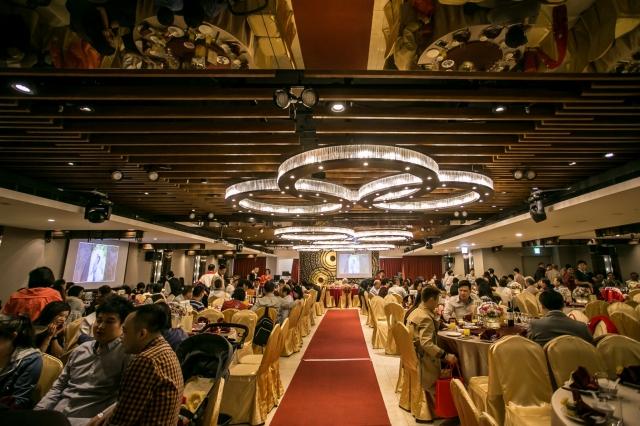 【台北婚禮攝影師|婚攝莫門】@汐止寬和酒店