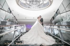 婚禮攝影-宴客餐廳推薦:台北水源會館