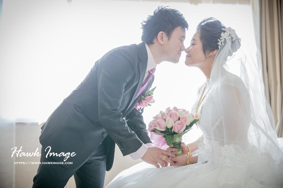 經典婚禮攝影照片-超越時空的浪漫